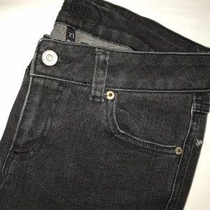 NWOT Car-Mar dark jeans